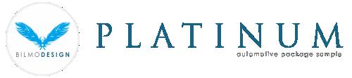 Contoh Website Paket Platinum BILMO DESIGN